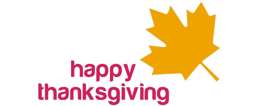 Thanksgiving no Canadá