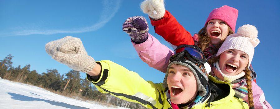 Festivais de Inverno no Canadá